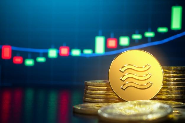 デジタルマネーエコノミーにおける天秤座暗号通貨コイン