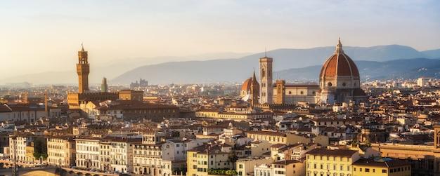 Флорентийский собор во флоренции - италия