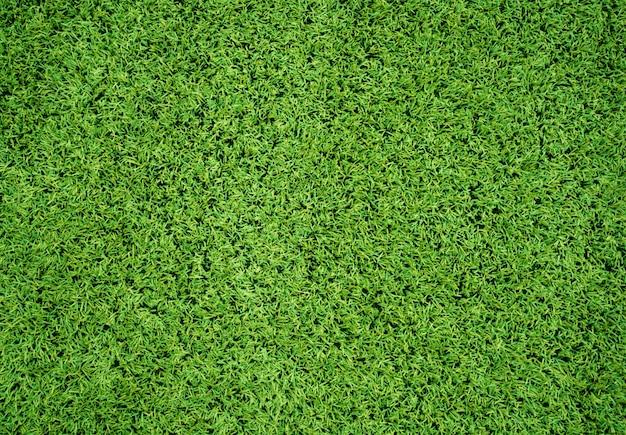 Поле искусственной травы