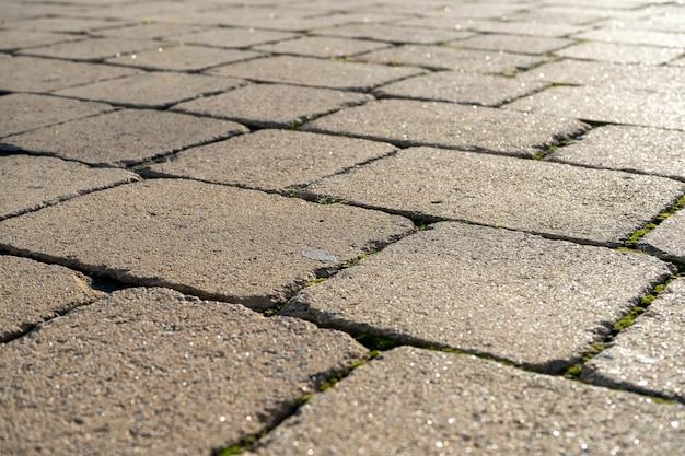 石畳の道の詳細