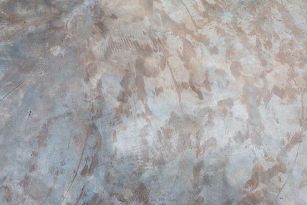 背景の古いコンクリート壁の質感