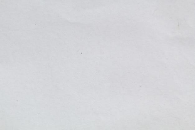 抽象的な背景の白い紙のテクスチャ