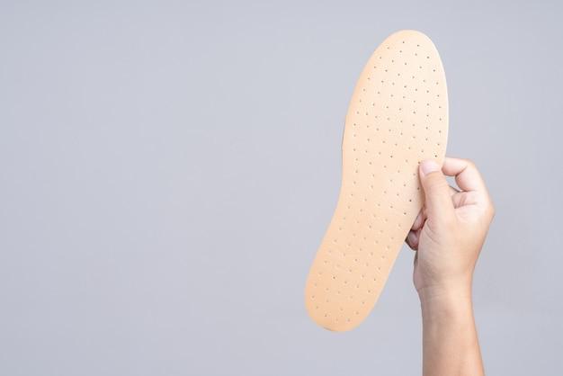 手持ちの交換靴底