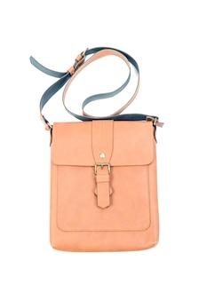 革製ハンドバッグ