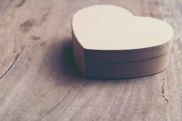 Валентина подарочная коробка, концепция любви на день святого валентина