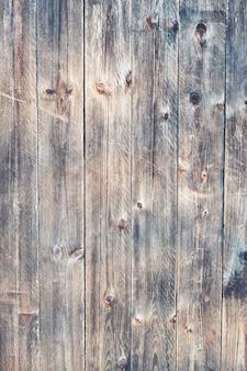 Старый деревянный фон, винтажный стиль
