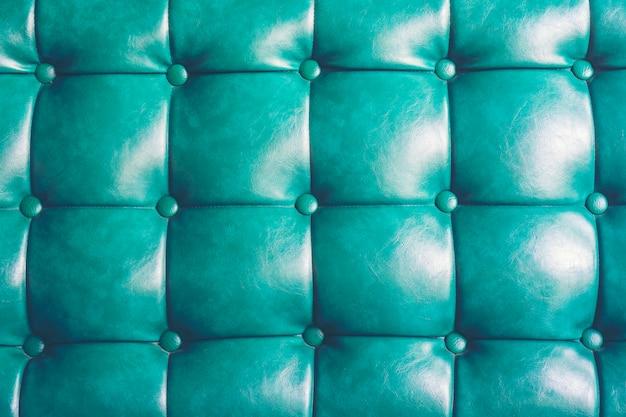 ケリ模様の青い革テクスチャ背景