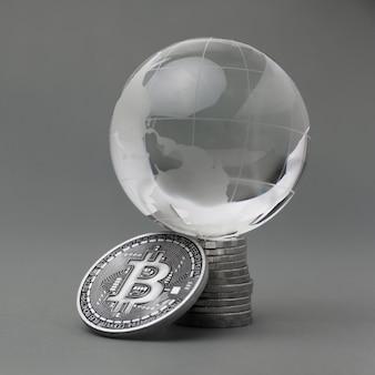 Инвестиционная концепция биткойн