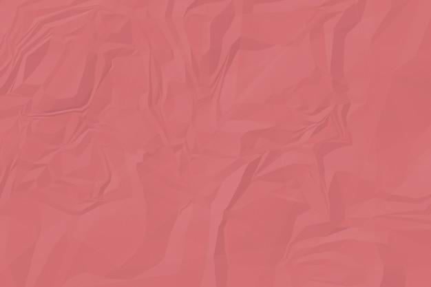しわくちゃの紙のテクスチャデザインの抽象的な背景