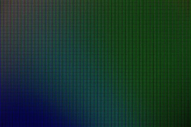 Светодиодная подсветка от компьютера.