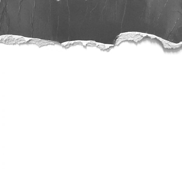 破れた紙テクスチャ背景の部分、コピースペース。