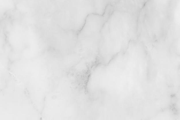 デザインや背景の白い大理石のテクスチャパターン。