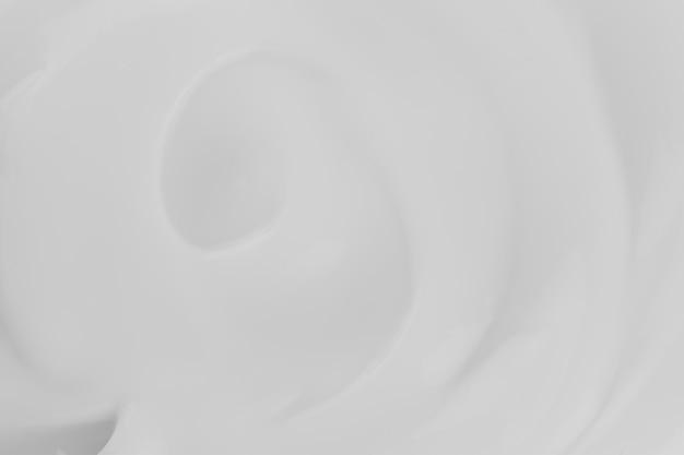 白色の背景