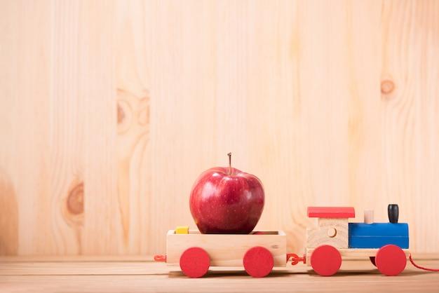 Образование, обратно в школу концепции с копией пространства