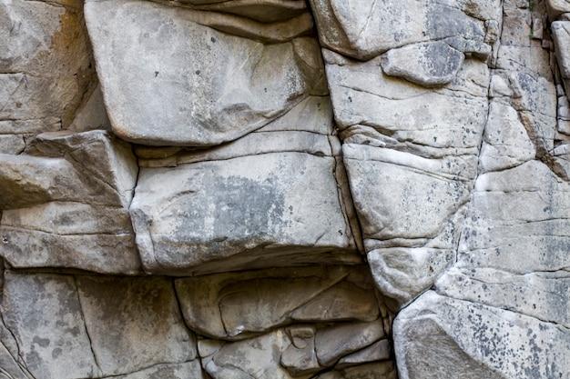 自然石の背景