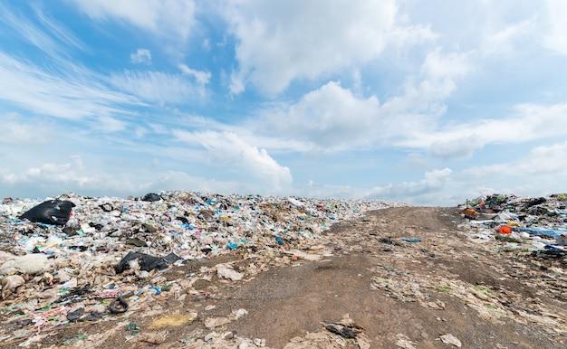 都市ごみ用ゴミ
