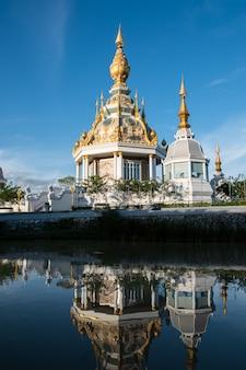 Ват тхунг сетти кхон каен, таиланд