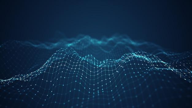 Технология цифровой волны.