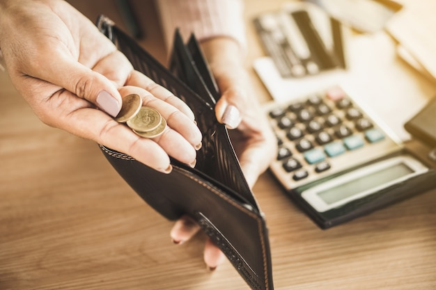 倒産後の手持ちコイン