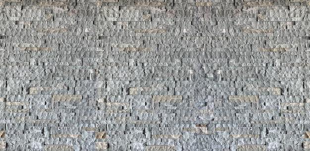 セメントレンガの背景テクスチャをクローズアップ