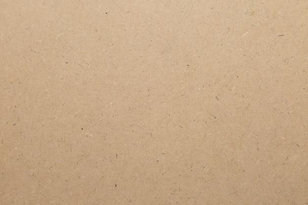 茶色の紙テクスチャの背景