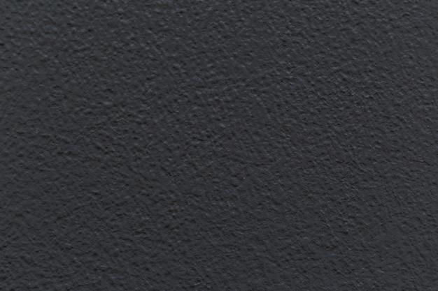 Темно-серая бетонная стена с грязным фоном - изображение.
