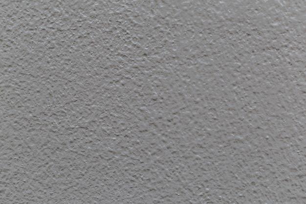 Серая пустая бетонная стена для фонового изображения.