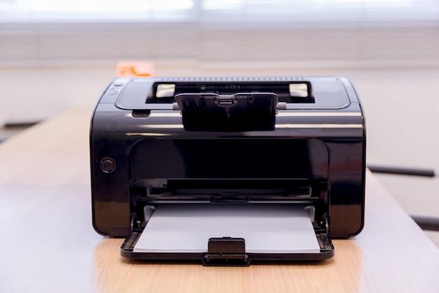 Принтер сканер лазерных копировальных аппаратов поставляет в офис.