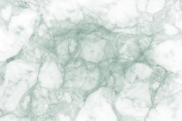 緑の大理石の背景。