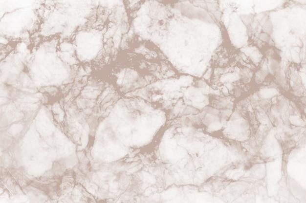 茶色の大理石の背景。