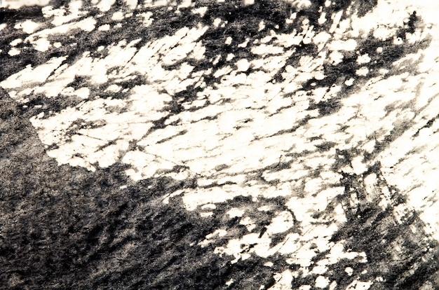 Темно-серый акварельный фон, монохромная заставка