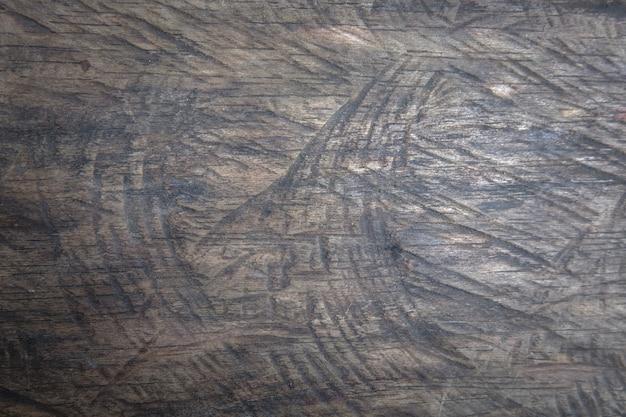 古い木の背景のテクスチャ
