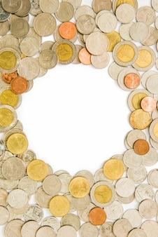 フレームとしてのコイン