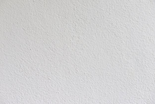 空の白いセメントの質感