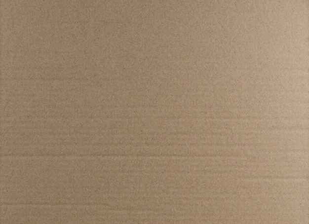 Старая текстура коричневой бумаги