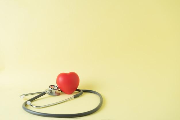 心臓の健康。