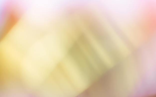 Гладкий гауссовский размытие красочный абстрактного фона.