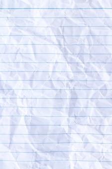 白、紙、メモ帳、紙、背景