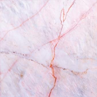 ピンクの大理石の石のテクスチャ背景