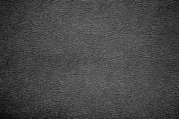 黒革の質感と背景