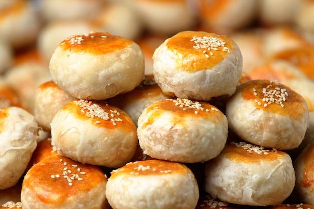 伝統的な中国のケーキ