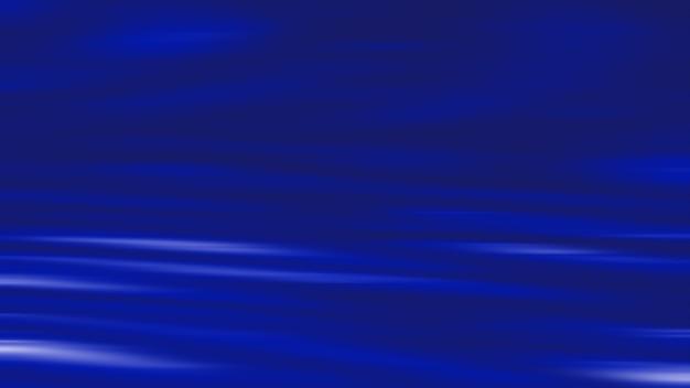 横縞を交互にした濃い青の背景青白。