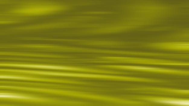 黄色の背景の横縞交互、モダンな抽象的なテクスチャ。