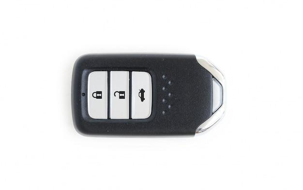 Дистанционный ключ для автомобиля