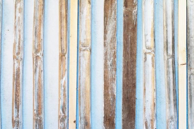 板の木の模様。