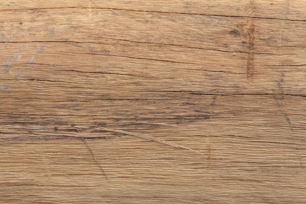 古い木の幹の質感のクローズアップ