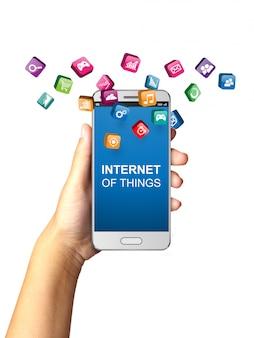 インターネットのものの概念
