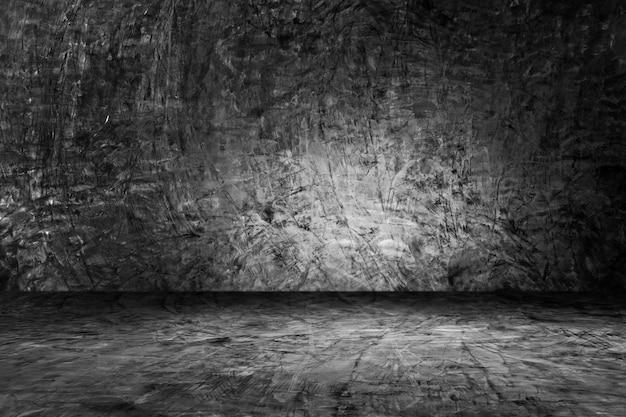 セメントの床やセメントの壁の背景のテクスチャ