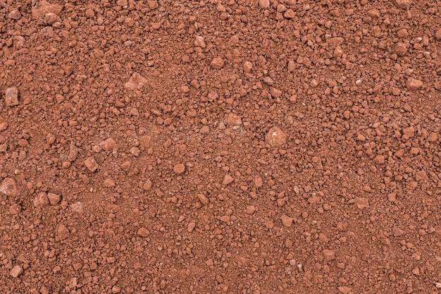 土壌テクスチャ背景