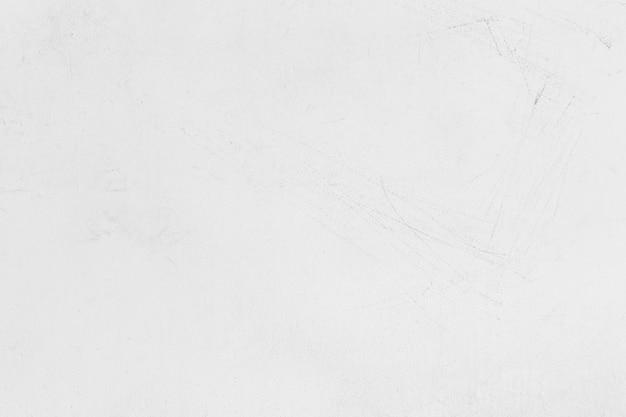 白いセメント壁背景の表面